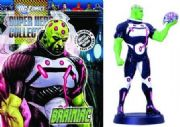 Eaglemoss DC Comics Super Hero Figurine Collection #065 Brainiac